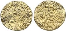 RICHARD III ANGEL (REPLICA) COIN